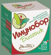 Имунобор Биотик