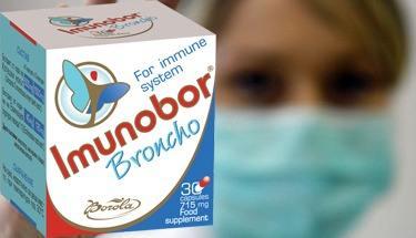 Какви са ползите от Имунобор Бронхо по време на грипна епидемия?