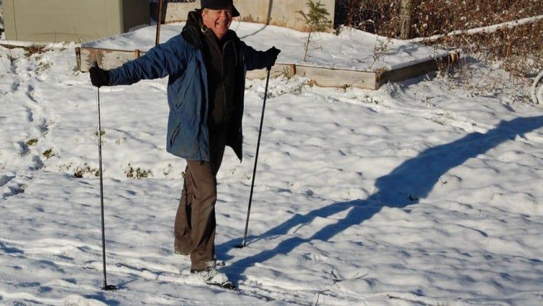От години посрещам зимата С Имунобор Бронхо