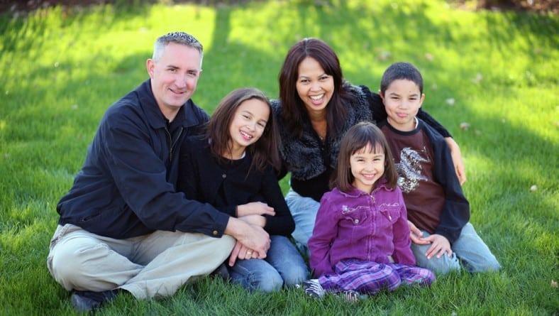 Имунобор поддържа нашата фамилия здрава