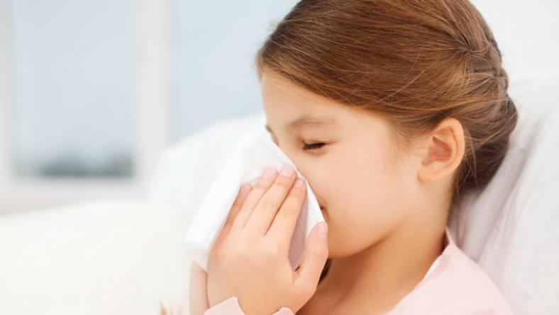 Имунобор Кидс Сироп защитава детския организъм от грипни вируси!