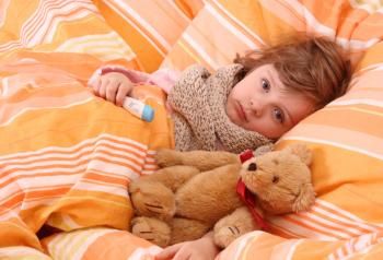 Защо някои деца боледуват често от инфекции?