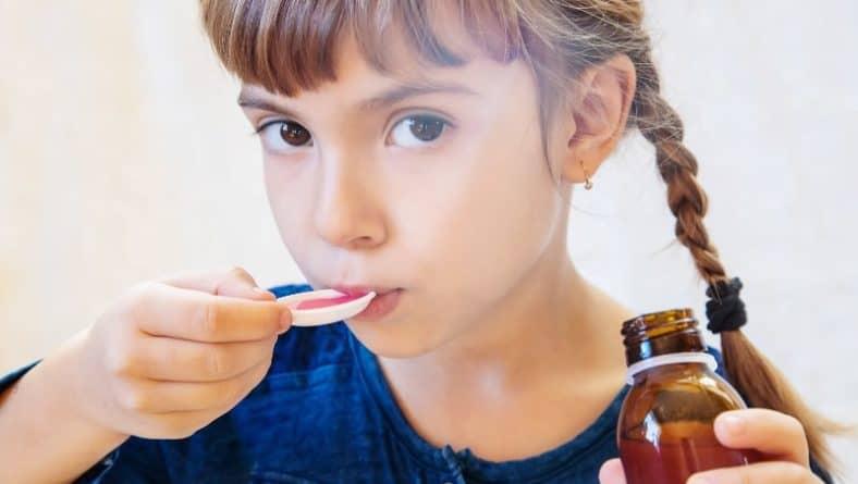 Грип при деца – как да потушим първите симптоми?