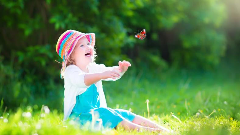 Имунобор Кидс Сироп – когато детето боледува често