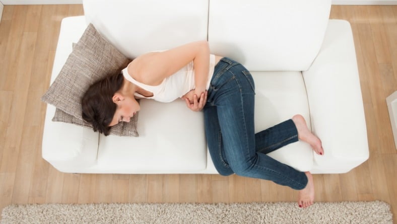 Диарията – едно от най-честите стомашни разстройства