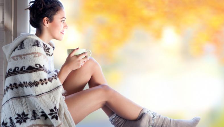 Застудяването е предизвикателство за хората с често повтарящи се цистити