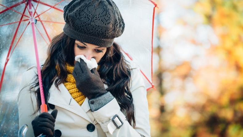 Какво се случва в организма ни след заразяване с грипен вирус?