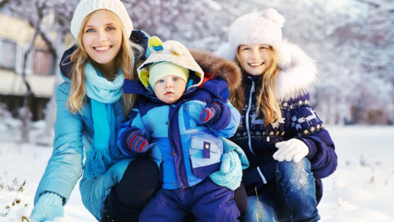 Цялото ни семейство се доверява на продуктите от фамилия Имунобор!