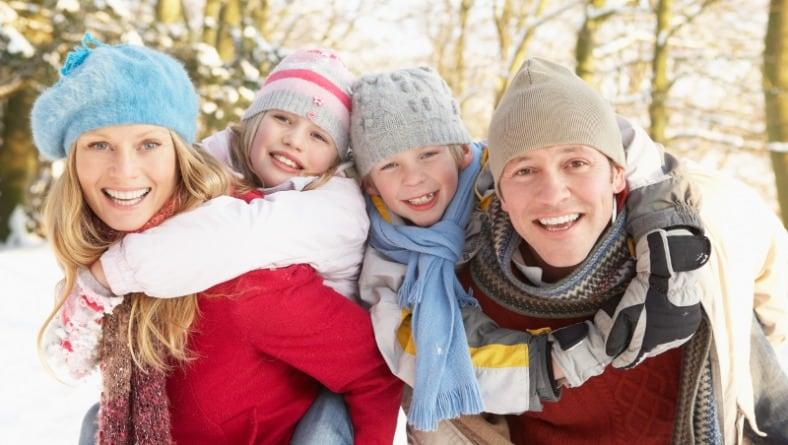 Игрите на открито повишават детския имунитет и подобряват зрението!