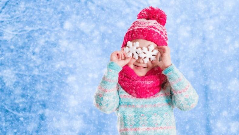 Грип при децата – най-честото заболяване през зимата