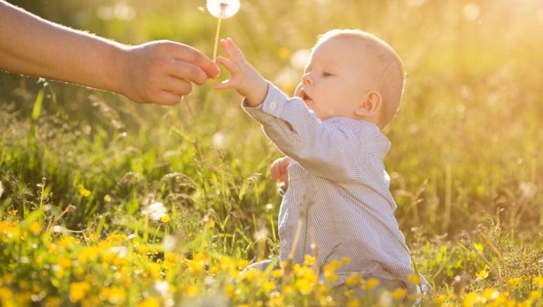 Алергенна имунотерапия (десенсибилизация) при деца