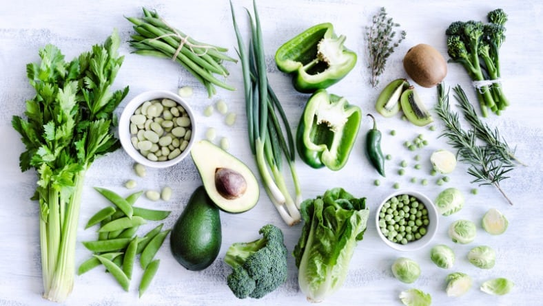 VGcaps – уникалната раститителна формула, подходяща за постещи, вегетарианци и вегани