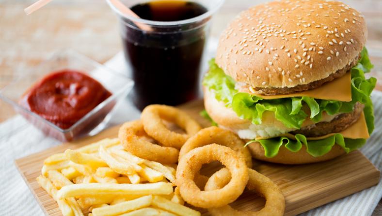 За здрава имунна система при децата – избягвайте тези храни