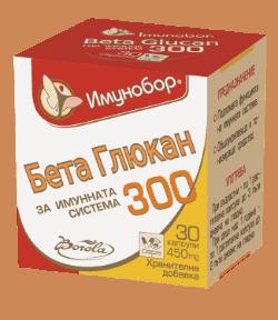 Имунобор Бета Глюкан