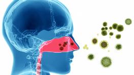 Бактериално носителство при деца