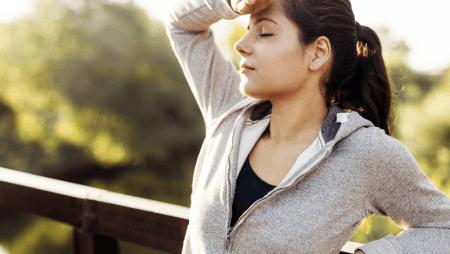 Симптоми на имунен срив – враг №1 през есента