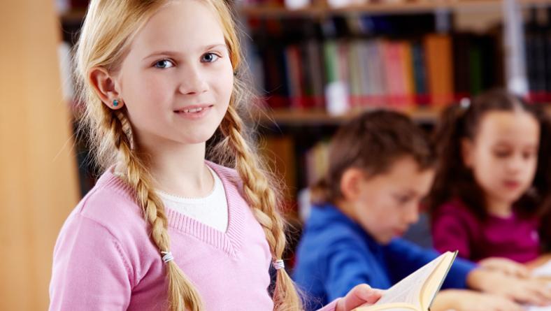 Бета глюкан и Eхинацея за мощен имунитет при деца в училищна възраст