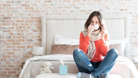 Остър и хроничен бронхит – симптоми и лечение