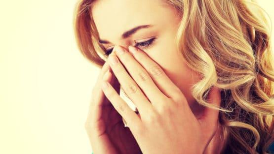 Инфекция на синусите или настинка – особености