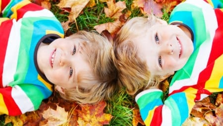Силна имунна система на децата – как да го постигнем?