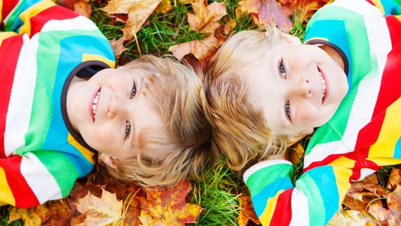 Как да подсилим имунната система при децата?
