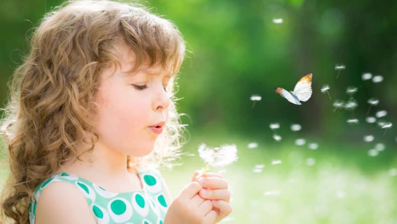 Алергия към полени при деца – топ съвети за превенция
