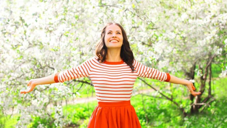 Ефикасно природно средство срещу пролетна умора