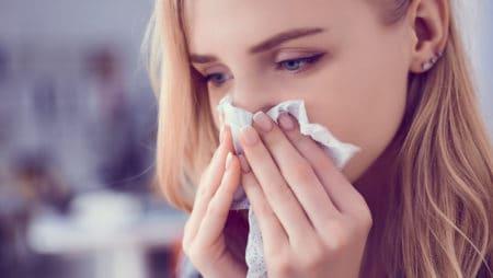Сенна хрема – как да облекчите състоянието си?