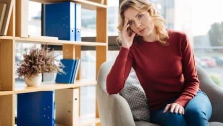 Слаба имунна система и стрес. Има ли връзка?