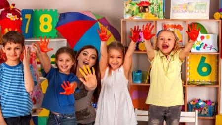 Пролетна алергия при ученици – съвети в полза на родителите
