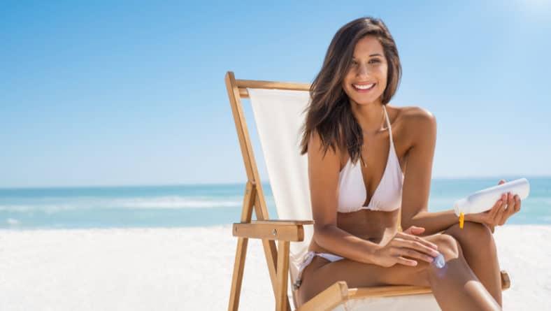 Слънчеви бани и витамин D за подсилване на имунната система