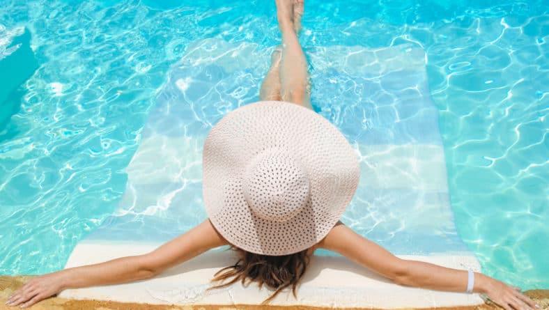 Лято без цистит – възможно е!
