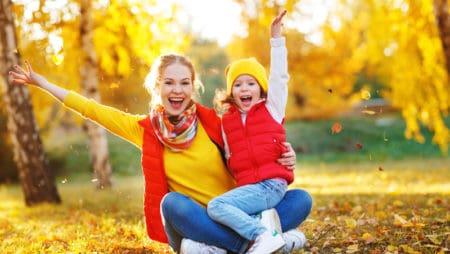 Силен имунитет при децата – ето как!