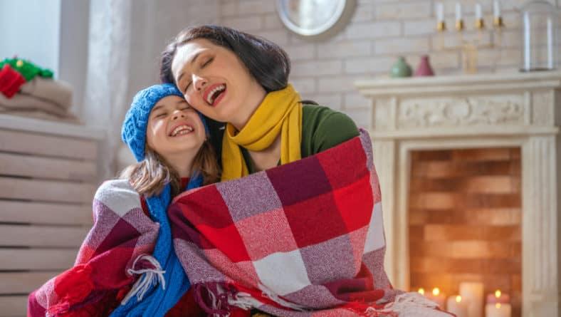Превенция срещу грип по празниците – ето как!