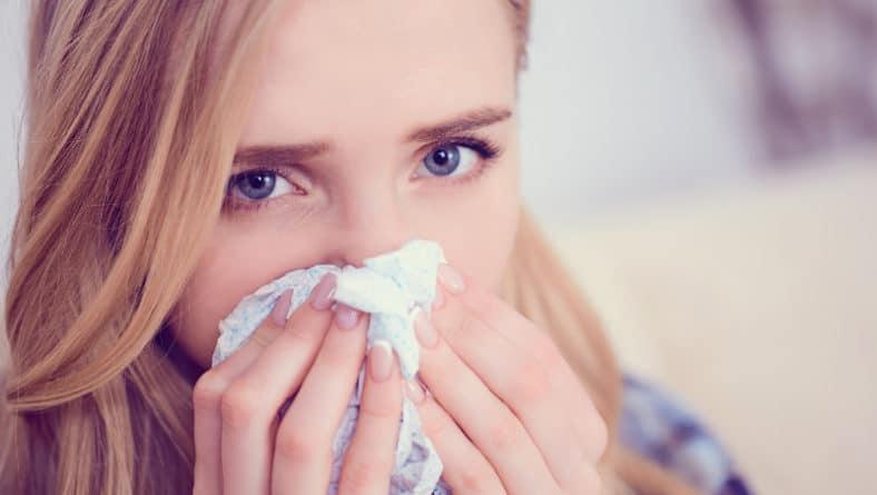 Инфекция на дихателните пътища – как да предотвратим усложненията?