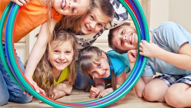 Бързо зарастване на рани при деца – ето как!