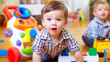 Засилване на имунната система при деца – полезна информация