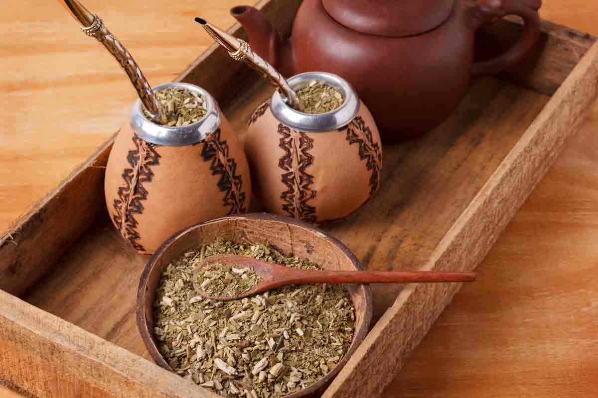 Йерба Мате – здравословни ползи от чудодейното растение