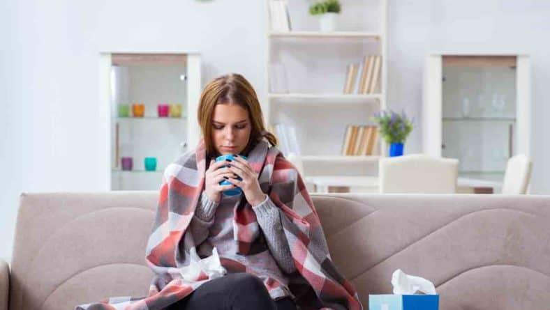 Възпаление в гърлото – причини и природна профилактика