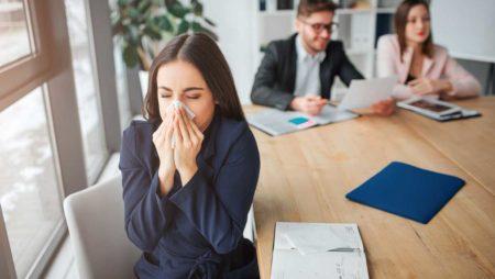 Как да се подготвим за предстоящия пик на грипа?