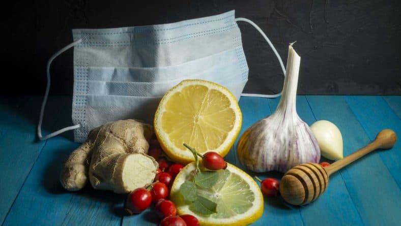 Витамини при грип и настинка – да подсилим имунитета си!