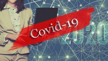 Мерки за предпазване от коронвирус на работа