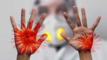 Заразяване с коронавирус – внимавайте с тези предмети!