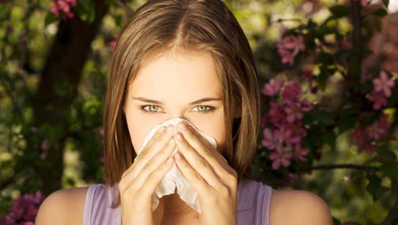 Алергия през пролетта – ето как да си помогнете сами