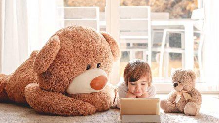 Подготовка на детския имунитет преди завръщане в детска градина