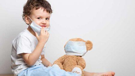 Подпомагане на имунната система на децата преди имунизация