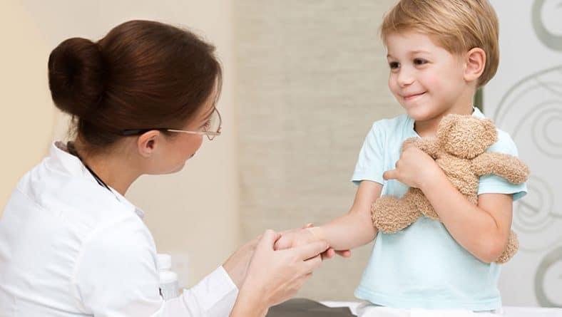 Моите малки пациенти не боледуват често благодарение на Имунобор Кидс!