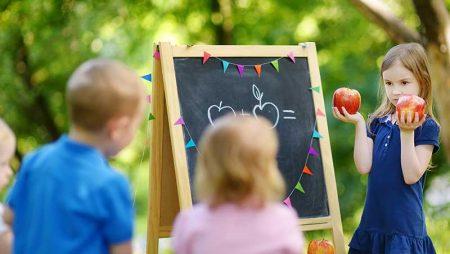 На детска градина по време на коронавирус – да или не