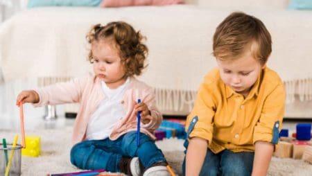 Деца с коронавирус са по-малко заразни от възрастните