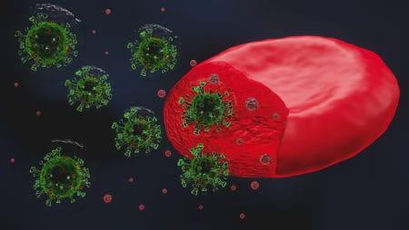 Учени: Пациенти с тежък коронавирус имат лимфопения